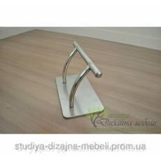 Подставка под ноги металлическая D-017 купить недорого