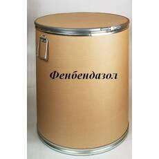 Фенбендазол
