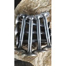 Клапан выпускной двигателя М600, М400, М500, Звезда