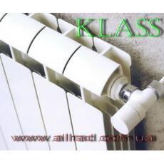 Радиаторы алюминиевые Global Klass(Италия).