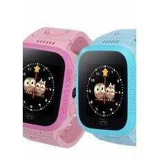 Смарт годинник Q8 GPS трекером