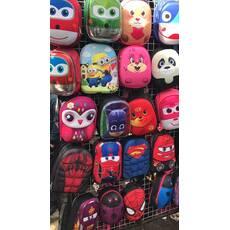 Рюкзак супер герои