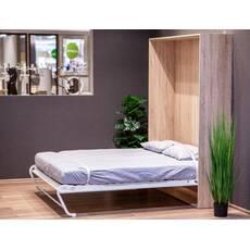 Шкаф-кровать HELFER 140/160