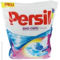 Капсулы для стирки Persil Color 32шт.