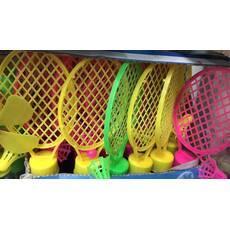 Бульбашки тенісна ракетка