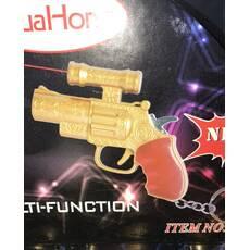 Лазер пистолет