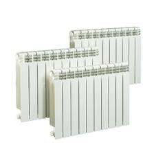 Алюминиевые радиаторы Fondital Solar 500/100 S3 18 атм. (Италия)