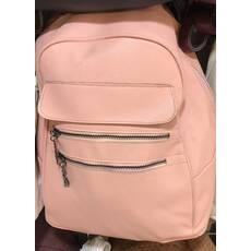 Рюкзак пудра кожа в ассортименте