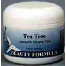 Гель з маслом чайного дерева Альтера Холдинг Формула Здоров'я Б'юті формула