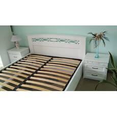 Деревянная кровать Верона от производителя.