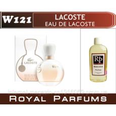 Женские духи на разлив Royal Parfums Lacoste Eau De Lacoste    №121   100мл