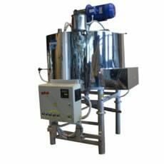 Обладнання для приготування сиропів топінгів кондитерських начинок купити недорого