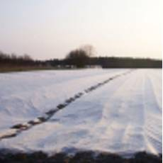 Агроволокно 30% 12 м белое (100 м рулон)