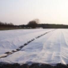 Агроволокно 23% 4,2 м белое (100 м рулон)