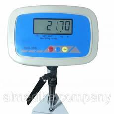 Весы медицинские с ростомером RCS-200