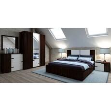 Спальня Интенза лофт стиль