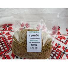 Спеція гуньба грибна трава органічна для пророщування купити у Києві