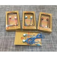 Навушники вакуумні Moxin ТМ-123