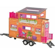 Домик кукольный прицеп Teeny House KidKraft 65948