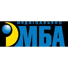 ВІЛ- 1 р24-МБА