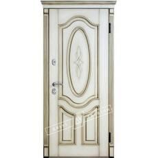 Вхідні двері «Леді» купити в Луцьку