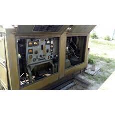 Генератор дизельний(електростанція - дизель-генератор) 10 кВт (12 кВа). Конверсійний.  ЭСД-10-т/400