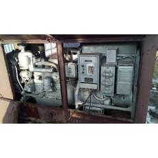 Генератор дизельний (електростанція - дизель-генератор) 20 кВт( 25 кВа). Конверсійний. ЭСД-20-т/400