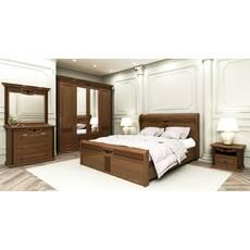 Спальня Шопен класична