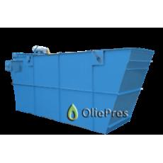 Фузоловушка для очищення рослинної олії купити в Полтаві