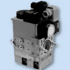 Мультиблок с соотношением газ/воздух тип MB-VEF...S10 купить в Житомире