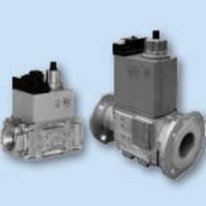 Электромагнитные клапаны тип DMV-DLE купить в Херсоне
