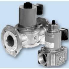 Одноступенчатые электромагнитные клапаны тип MVD купить недорого