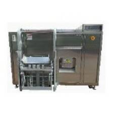 Утилізатор харчових відходів промисловий FC-500L з ліфтом максимальне завантаження 500 кг купити в Рівному