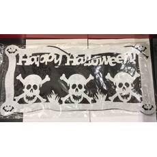 Вывеска Хеллоуин
