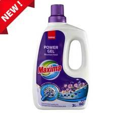 Гель для прання концентрований Sano Maxima Mountain Fresh 3 л.