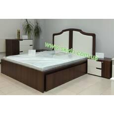 Недорогой спальный комплект Интенза