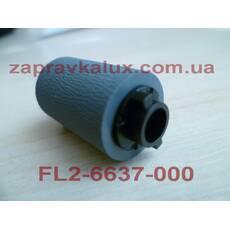 FL2-6637-000 ролик подачі АПД Canon iR-1133, iR-C1028, iR-C1021, MF5880