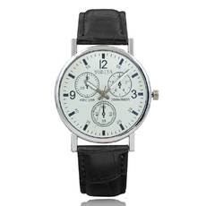 Часы ABF черные W444