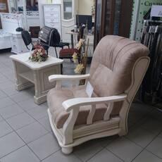 Кресло Орфей с журнальным столиком