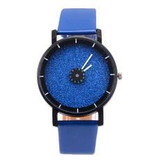 Часы ABF синие W206