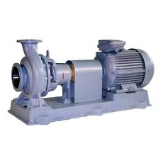 Электронасос химический Х200-150-500