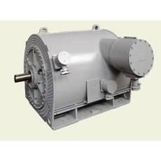 Електродвигун з короткозамкненим ротором ВАО-560LB-4У2(5)