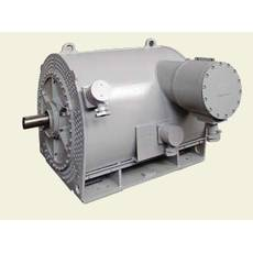 Електродвигун з короткозамкненим ротором ВАО-560M-4У2(5)