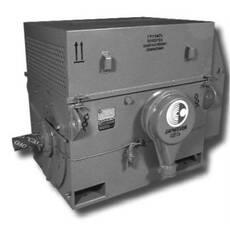 Електродвигун асинхронний з короткозамкнутим контуром ДАЗО-315-10,5-750У1