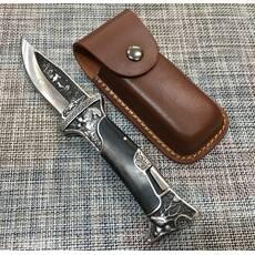 Нож складной Colunbia А3188- 23см  / 413