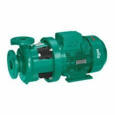 WILO BL 100 / 145-15 / 2 з двигуном 15 кВт