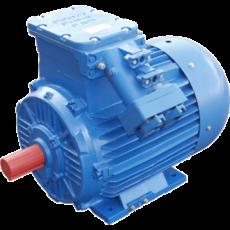 NEP Двигун ВЗР 7,5 кВт, 1500 про / мін