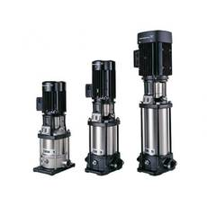 Grundfos CR 5-10 A - A - A - V - HQQV 3 ~ 400 В