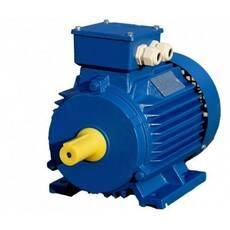 Електродвигун асинхронний АМУ200L6 30 кВт 1000 про / мін Україна АМУ200L6