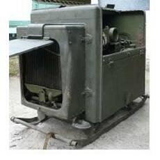 Генератор бензиновий АБ-8-Т/230 (електростанція) 8 кВт (9,6 кВа)